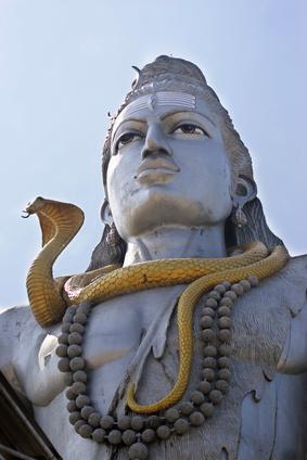 Lord Shiva Statue -
